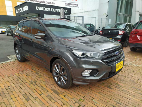 ford escape st 2019