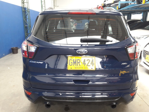 ford escape st 4x4 gmr424