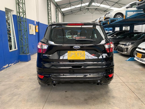 ford escape st 4x4 gps936