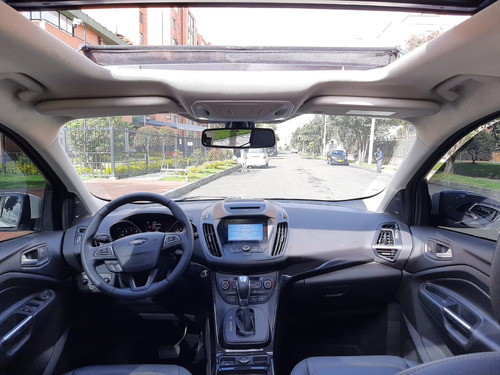 ford escape titanium 2.0 turbo 246 hp 2018 version especial