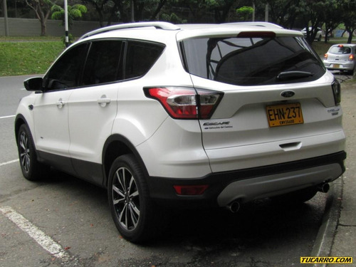 ford escape titanium 2000 cc at