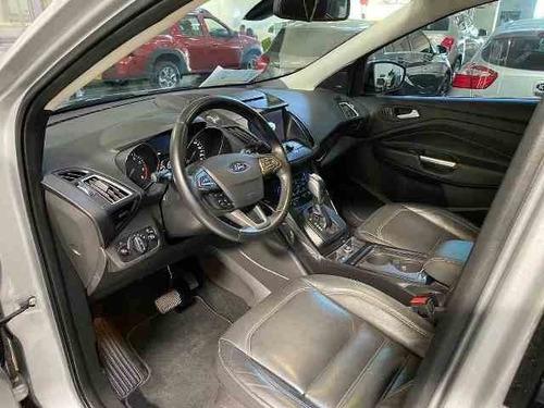 ford escape titanium 2000cc automatico 4x4 gasolina