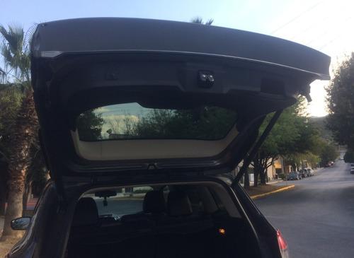 ford escape titanium 2014 ecoboost turbo 2.0 lts. lujo piel