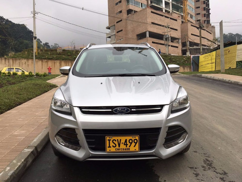 ford escape titanium 2016 4*4
