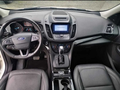 ford escape titanium 4*4 full