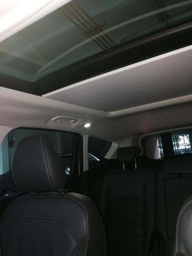 ford escape titanium 4x4 modelo 2017