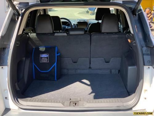 ford escape titanium at 2.0 turbo 4x4