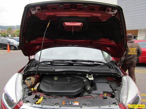 ford escape titanium at 2000