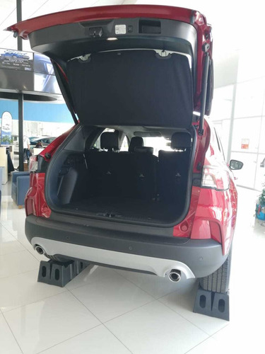 ford escape titanium ecoboost ta 2.0l 2020
