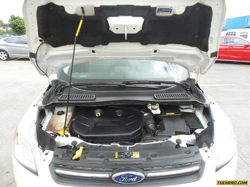 ford escape titanium tp 2000cc 4x4