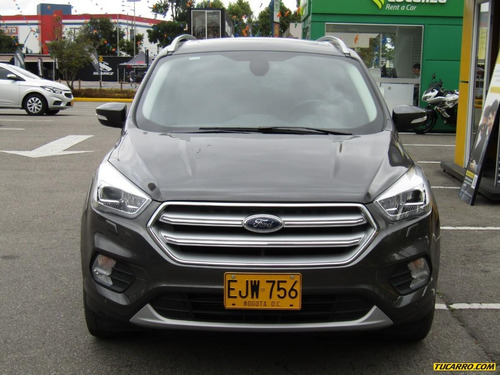 ford escape titanium tp 2000cc aa ct 4x4