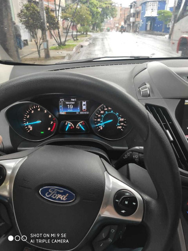 ford escape titaniun