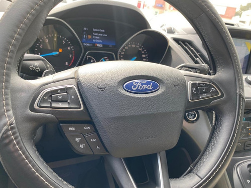 ford escape trend 2019