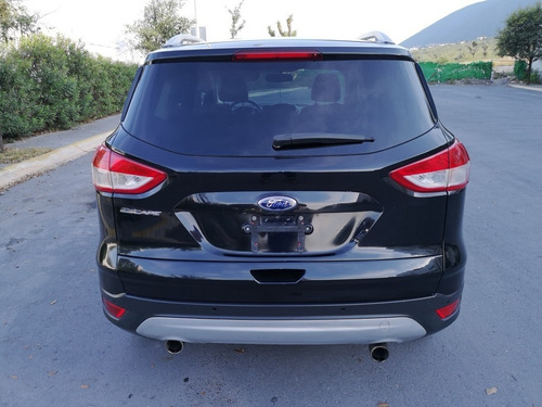ford escape trend advance 2015