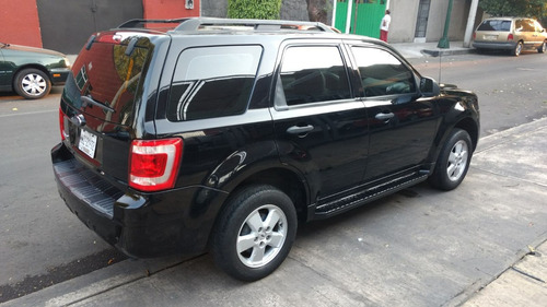 ford escape xl 4 cilindros 2009