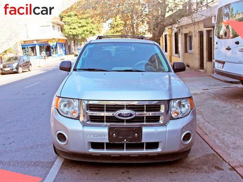 ford escape xls 2011 nafta automática excelente estado!!