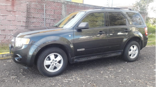 ford escape xls 6 cil