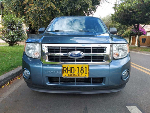 ford escape xls at 3.0 cc
