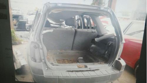 ford escape xls aut 2007 yonkes