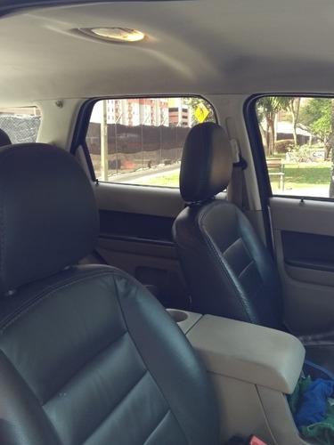 ford escape xlt, 2010, automática, 3000cc, 240hp , 4x4