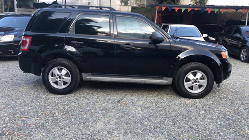ford escape xlt 3.0 4wd at