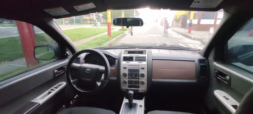 ford escape xlt 3.0 at 4x4 full equipo