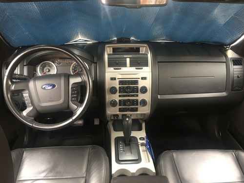 ford escape xlt 4x4 automatica 3.0 litros  aa full equipo