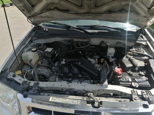 ford escape xlt 4x4 modelo 2008