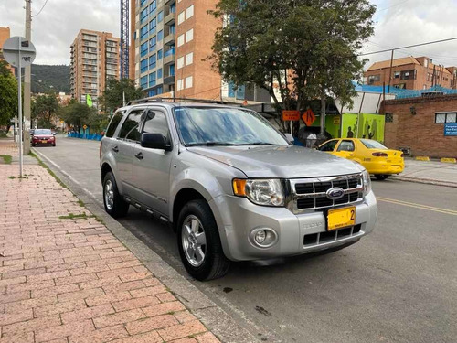 ford escape xlt 4x4 v6 3.0