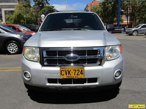 ford escape xlt at 3000 4x4