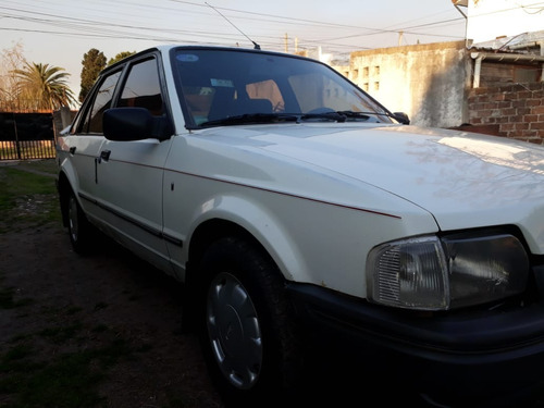 ford escord ghia modelo 93