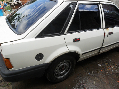 ford escord gl