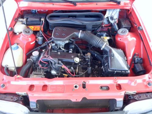ford escort 1.0 hobby 8v gasolina 2p manual