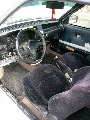ford escort 1.3 año 84