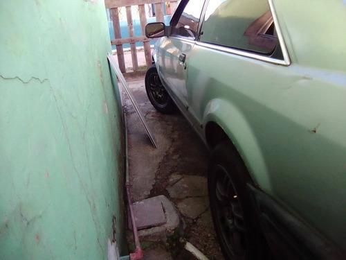 ford escort 1.6 gl 1983
