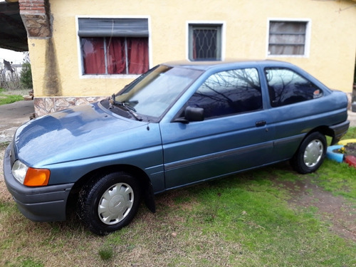 ford escort 1.6 gl 1993