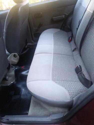 ford escort 1.6 lx aa 1993