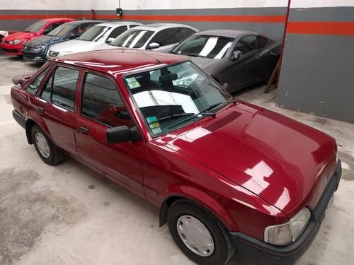ford escort 1.6 lx aa 1995