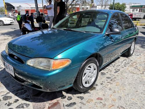 ford escort 1.6 lx austero 5vel mt 1997