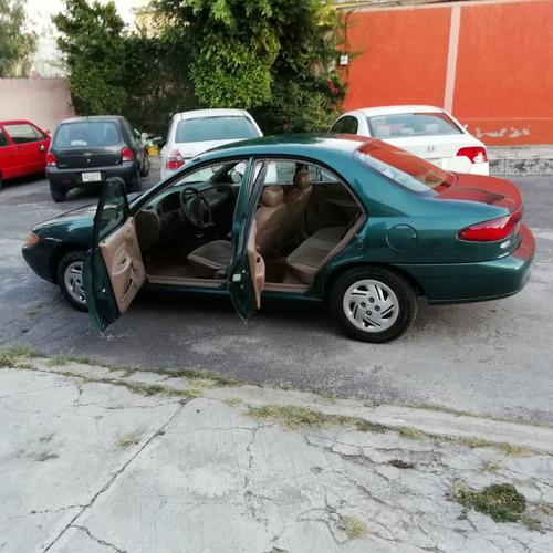 ford escort 1.6 lx austero 5vel mt 1998