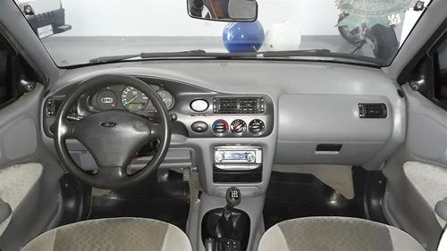 ford escort 1.6 mpi gl 8v gasolina 4p manual