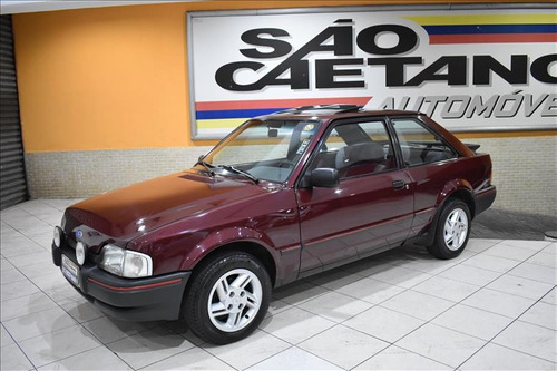 ford escort 1.6 xr3 8v