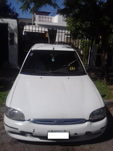ford escort 1.8 clx 16v liquido u$d1800