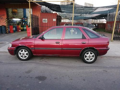 ford escort 1.8 clx 1998