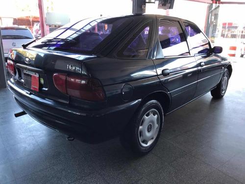 ford escort 1.8 clx 1999