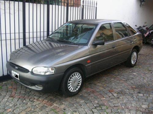 ford escort 1.8 clx 2000