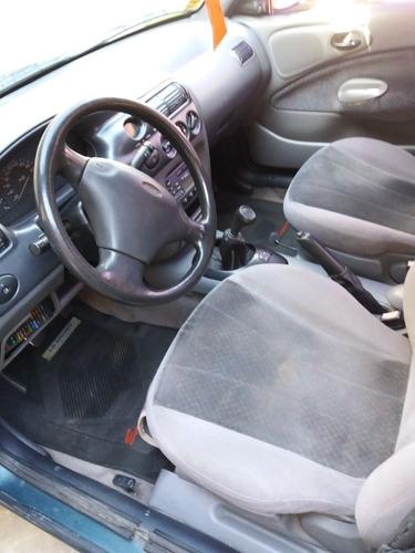ford escort 1.8 clx 5 puertas