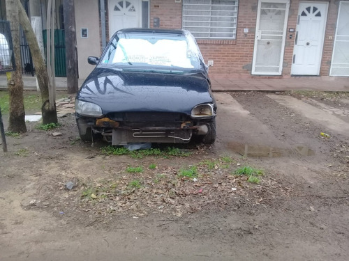 ford escort 1.8 coupe rs 2000