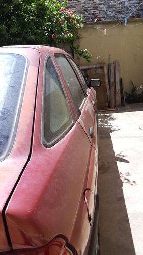 ford escort 1.8 diesel 98
