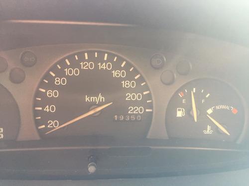 ford escort 1.8 en excelente estado